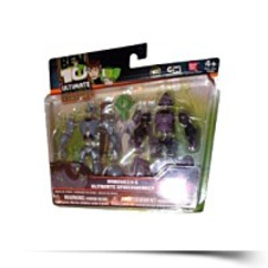 Alien Creation Chamber Mini Figure 2PACK