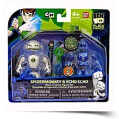 Ben 10 Alien Creation Chamber Mini Figure