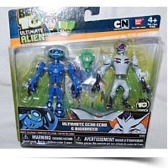 Specials Ben 10 Ultimate Alien Creation Chamber