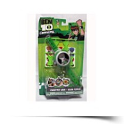 Specials Omnitrix Mini