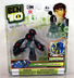 ultimate alien echo haywire includes minifigure