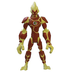 omniverse alien collection figure heatblast collect