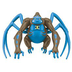 ultimate alien spidermonkey haywire includes minifigure
