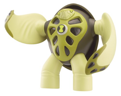 Terraspin 4 Articulated Alien Figure
